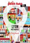 Electronic book LYON METROPOLE 2021 Petit Futé
