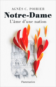 Electronic book Notre-Dame