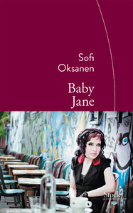 Electronic book Baby Jane