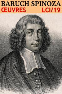 Livre numérique Baruch Spinoza