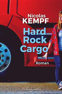 Livre numérique Hard Rock Cargo