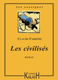 E-Book Les civilisés