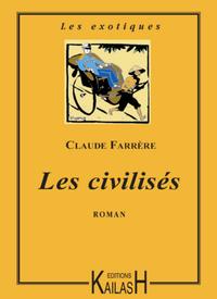 Livro digital Les civilisés