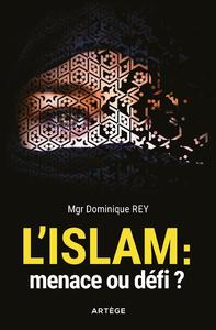 Livre numérique L'Islam : menace ou défi ?