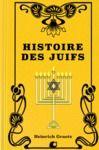 Livre numérique Histoire des Juifs