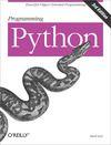 Livre numérique Programming Python