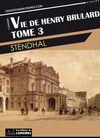 Livre numérique Vie de Henry Brulard Tome 3