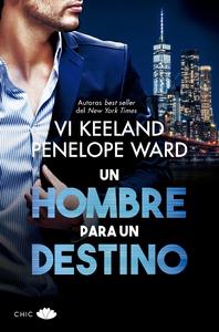 Electronic book Un hombre para un destino
