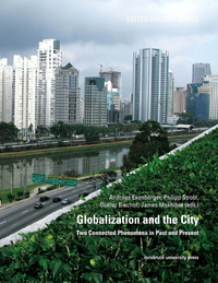 Electronic book Globalization and the City