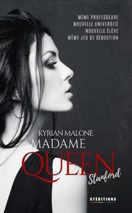 E-Book Madame Queen, Stanford
