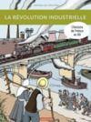 Livre numérique L'Histoire de France en BD - La révolution industrielle