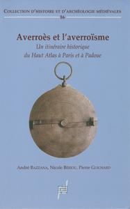 Livre numérique Averroès et l'averroïsme