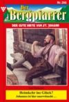 Electronic book Der Bergpfarrer 266 – Heimatroman