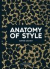 Livro digital Anatomy of style