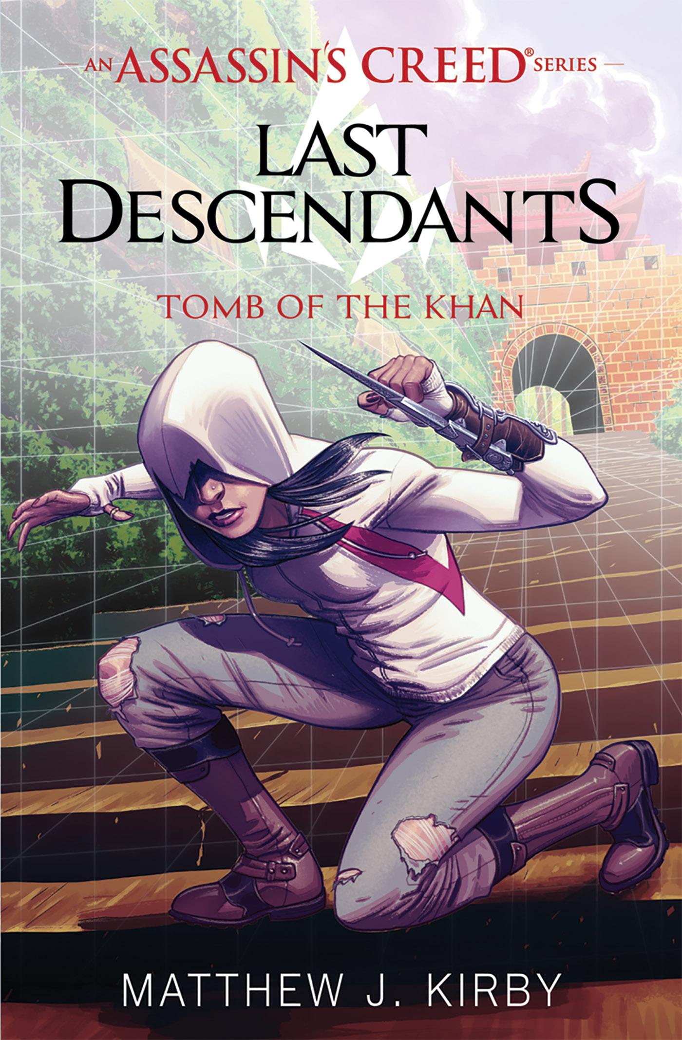 Assassins Creed Brotherhood Ebook