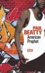 Livre numérique American Prophet