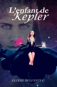 Livre numérique L'enfant de Kepler