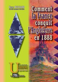 Livre numérique Comment la France conquit l'Angleterre en 1888