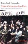 Livre numérique Saint-Germain-des-Prés