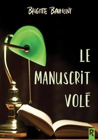 Livre numérique Le manuscrit volé