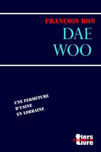 Livre numérique Daewoo