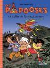 Livre numérique Les Papooses (Tome 3) - La colère de l'oiseau tonnerre