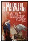 Livre numérique Le Noël du commissaire Ricciardi