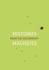 Livre numérique Histoires magiques