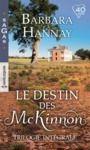 """Livre numérique Intégrale """"Le destin des McKinnon"""""""