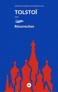 Livre numérique Résurrection