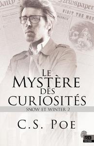 Electronic book Le mystère des curiosités