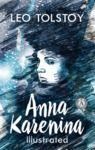 Livre numérique Anna Karenina