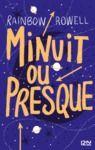 Libro electrónico Minuit ou presque