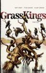 Livre numérique Grass Kings (Tome 3)