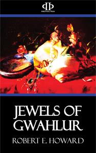 Livre numérique Jewels of Gwahlur