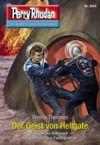 Livre numérique Perry Rhodan 3024: Der Geist von Hellgate