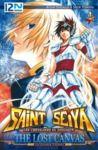 Livre numérique Saint Seiya - Les Chevaliers du Zodiaque - The Lost Canvas - La Légende d'Hadès - Tome 01 - extrait gratuit