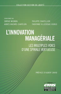 Electronic book L'innovation managériale