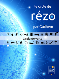 Livre numérique La plante verte