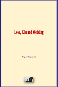 Electronic book Love, Kiss and Wedding