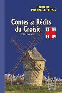 Livre numérique Contes et Récits du Croisic & des environs