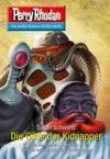 Electronic book Perry Rhodan 3120: Die Gilde der Kidnapper