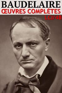 Livre numérique Charles Baudelaire