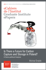 Electronic book Is there a future for Carbon Capture and Storage in Poland?