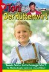 E-Book Toni der Hüttenwirt (ab 301) 319 – Heimatroman