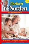 Livre numérique Chefarzt Dr. Norden 1177 – Arztroman