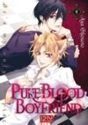 E-Book PureBlood Boyfriend - He's my only vampire - tome 04