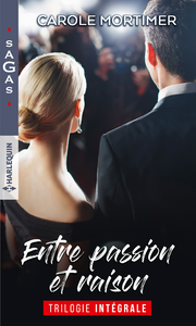 Livro digital Entre passion et raison