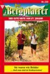 E-Book Der Bergpfarrer 239 – Heimatroman