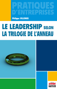 Livro digital Le leadership selon la trilogie de l'anneau